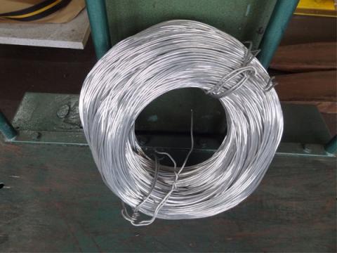Alumínium huzal